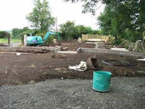 The Landscaping Process To Help Make Your Garden Beautiful